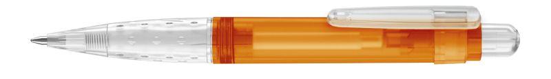 Senator Big Pen Frosted orange