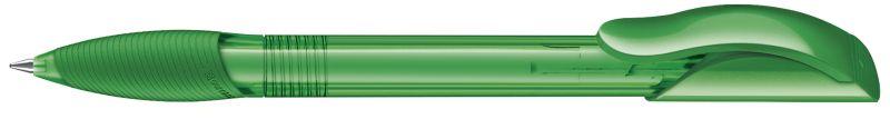 Senator Hattrix Clear Softgriff dunkelgrün