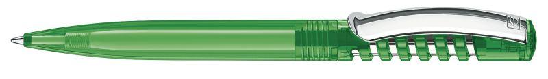 Senator New Spring Clear MC dunkelgrün