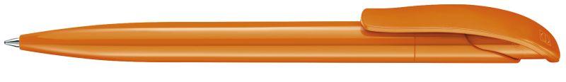 Senator Challenger Polished orange