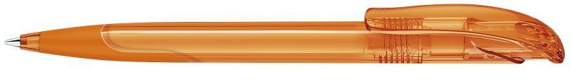 Senator Challenger Clear SG orange