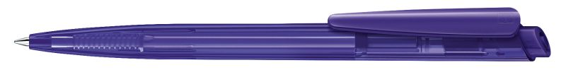 Senator Dart Clear violett