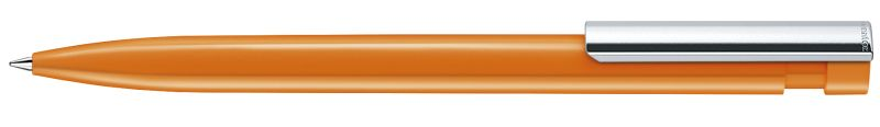 Senator Liberty Polished Metallclip orange