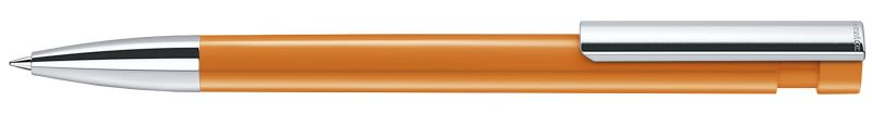 Senator Liberty Polished Metallclip MTT orange