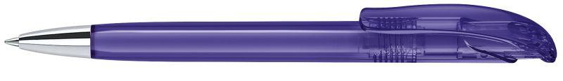 Senator Challenger Clear MTT violett