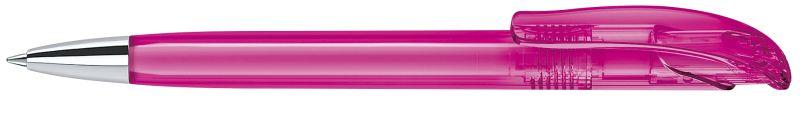 Senator Challenger Clear MTT pink