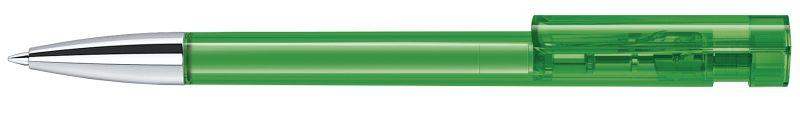 Senator Liberty Clear MTT dunkelgrün