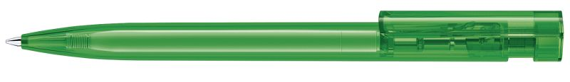 Senator Liberty Clear dunkelgrün