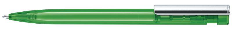 Senator Liberty Clear Metallclip dunkelgrün