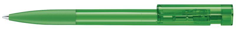 Senator Liberty Clear Softgriff dunkelgrün