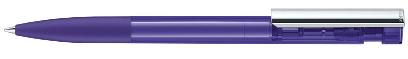 Senator Liberty Clear Softgriff MC violett