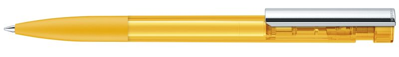 Senator Liberty Clear Softgriff MC gelb