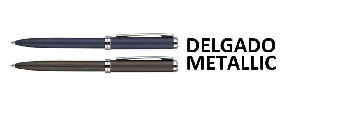 SENATOR DELGADO METALLIC OVERVIEW