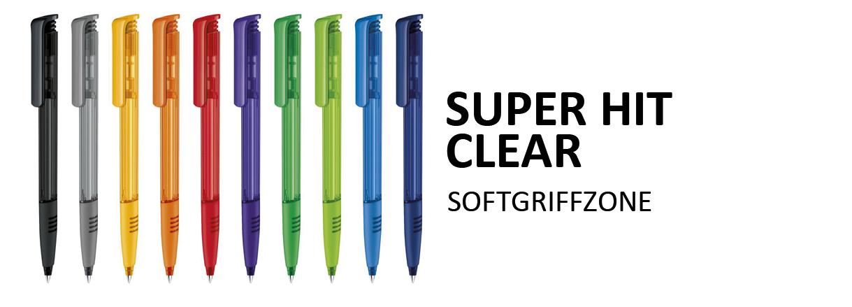SENATOR SUPER HIT CLEAR SG EXPRESS