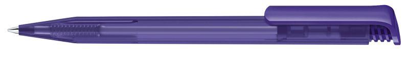 Senator Super Hit Frosted violett