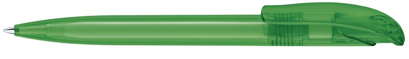 Senator Challenger Frosted dunkelgrün