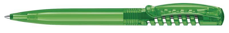 Senator New Spring Clear dunkelgrün