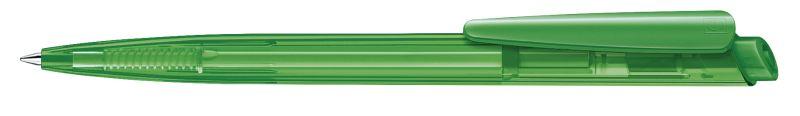 Senator Dart Clear dunkelgrün