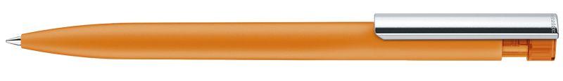 Senator Liberty Soft Touch Metallclip orange