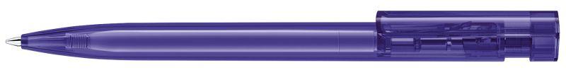 Senator Liberty Clear violett