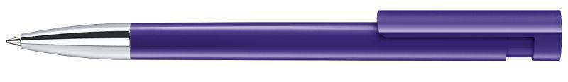 Senator Liberty Polished MTT violett
