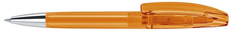 Senator Bridge Clear MT orange
