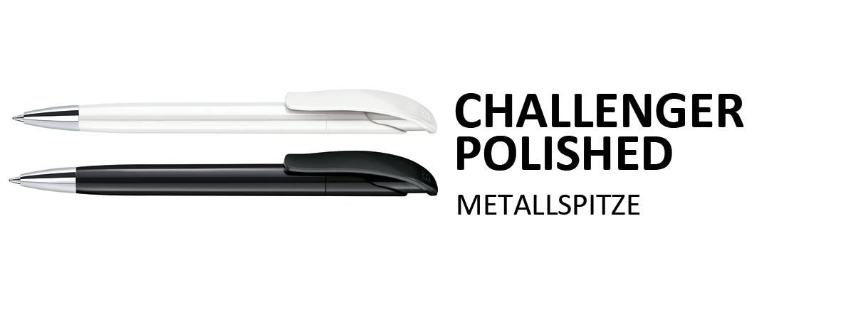Kugelschreiber Challenger Polished MT