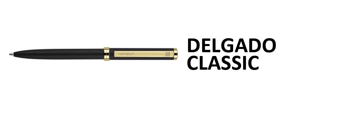 SENATOR DELGADO CLASSIC OVERVIEW