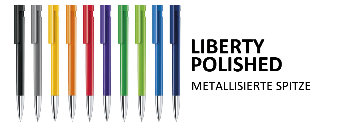 LIBERTY POLISHED MTT OVERVIEW