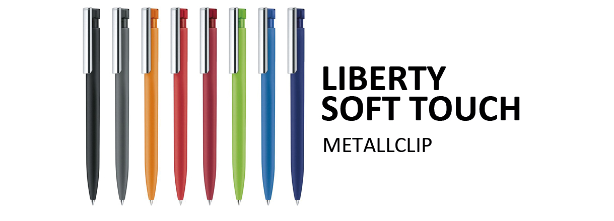 LIBERTY SOFT TOUCH MC OVERVIEW
