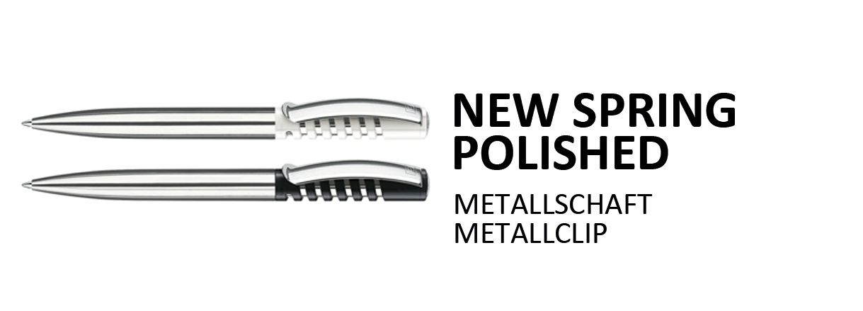 SENATOR NEW SPRING POLISHED MB MC OVERVIEW