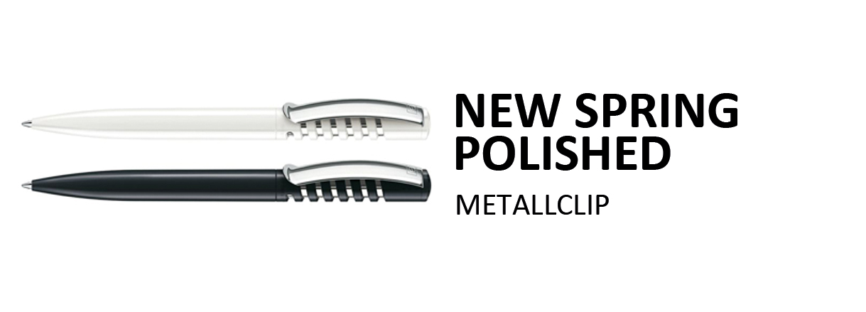 SENATOR NEW SPRING POLISHED MC OVERVIEW