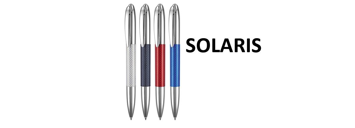 SENATOR SOLARIS OVERVIEW