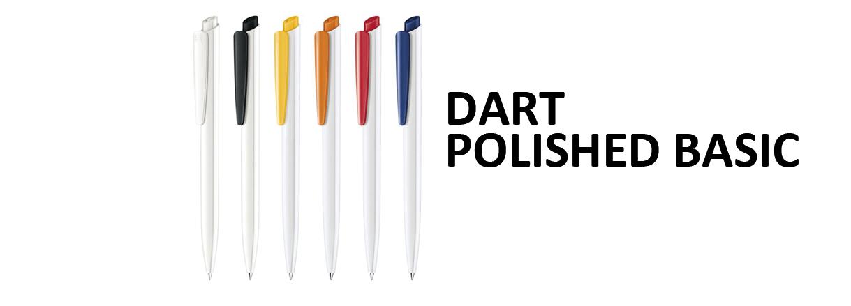 Header 2TE Dart Polished Basic Overview