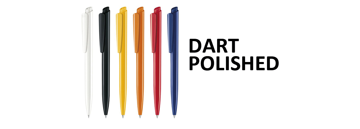Header Dart Polished Overview