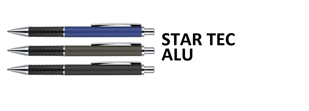 SENATOR STAR TEC ALU OVERVIEW