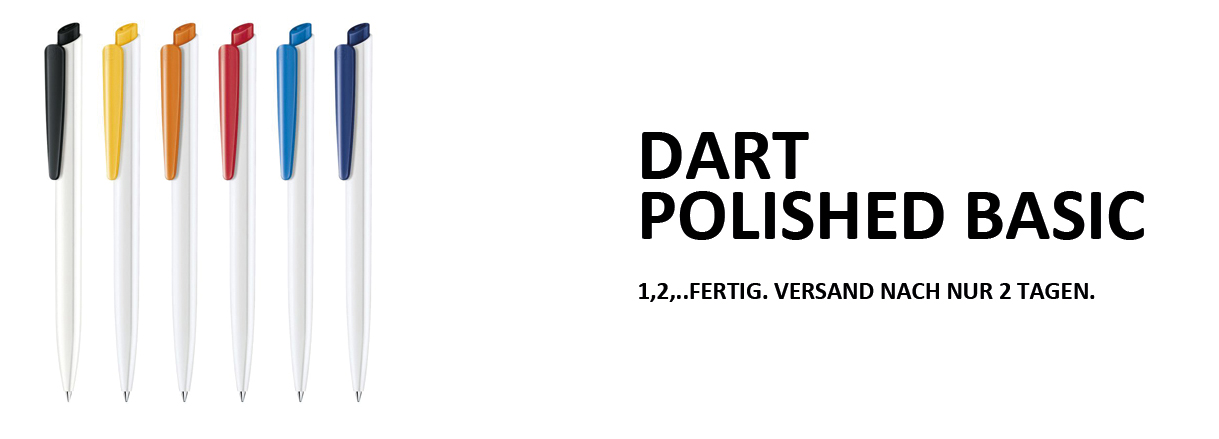 DART POLISHED BASIC OVERVIEW