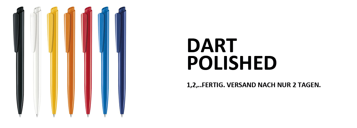 DART POLISHED OVERVIEW