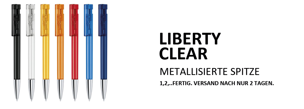 LIBERTY CLEAR MTT OVERVIEW